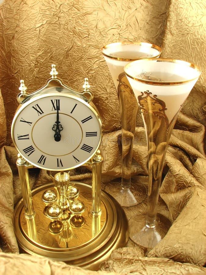 Happy New Year ! royalty free stock photos