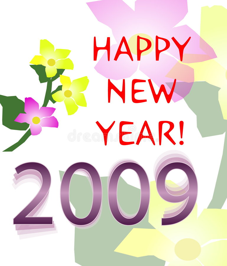 Download Happy new year stock image. Image of 21st, events, year - 6943627