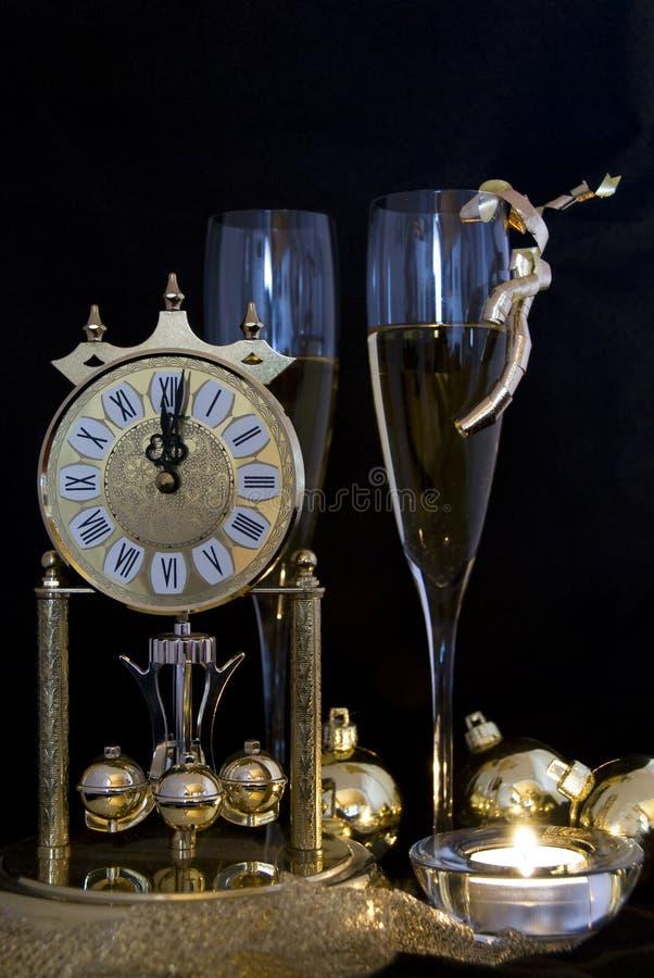 happy new year στοκ φωτογραφίες με δικαίωμα ελεύθερης χρήσης
