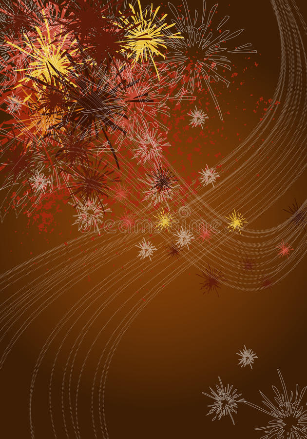 Free Happy New Year Background Royalty Free Stock Images - 20906839