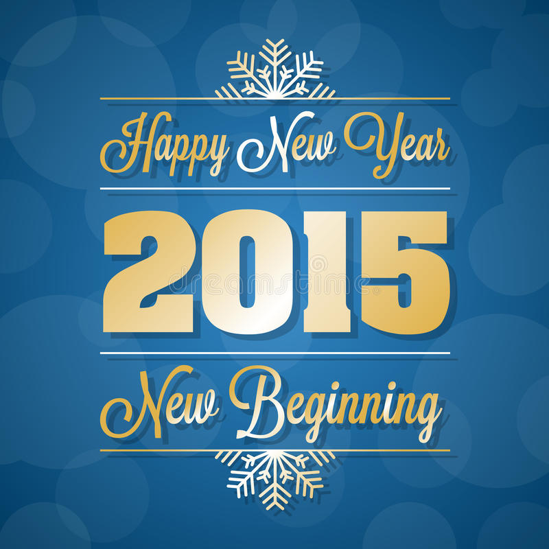 Free Happy New Year Background Stock Photography - 47668402