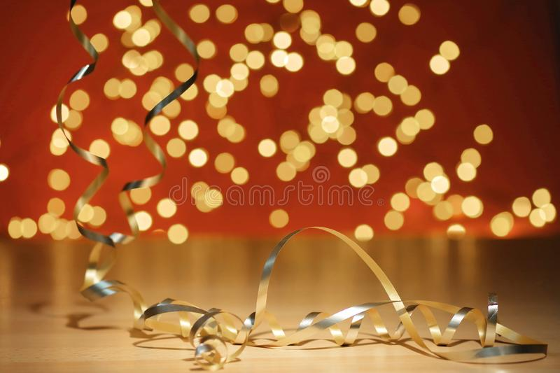Happy New Year 2020. Symbol from number 2020 on abstract background stock photography