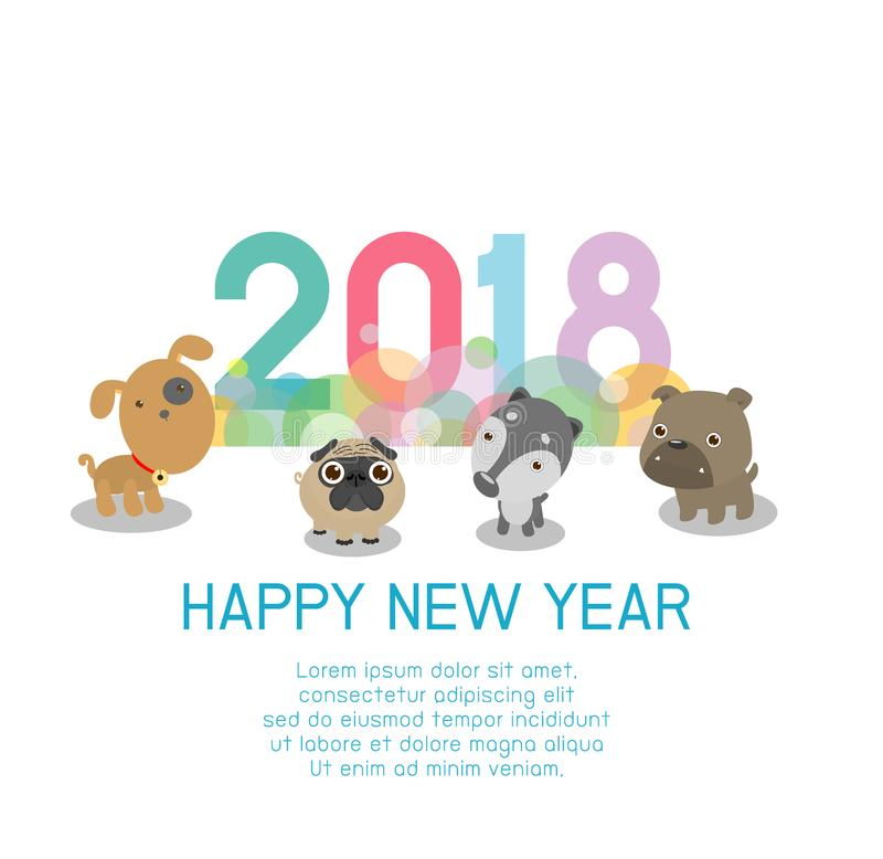 Download Happy New Year 2018 Kids Background, Happy Child With Happy New  Year 2018,