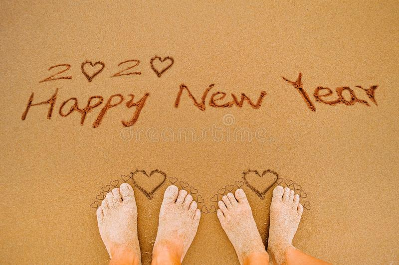 Image result for happy new year 2020 feet