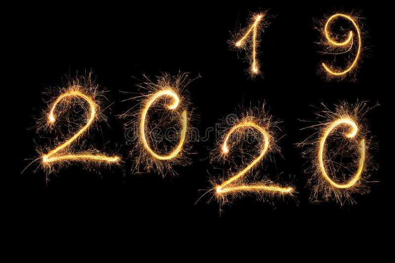 Happy New Year 2020 Stock Photos Download 32 832 Royalty