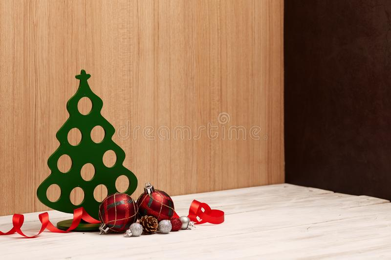 happy new year and Merry Christmas background stock photos