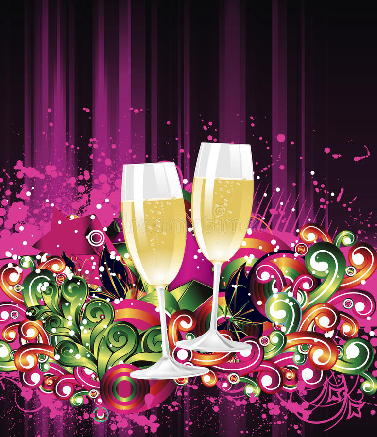 Free Happy New Years Stock Photos - 16541193