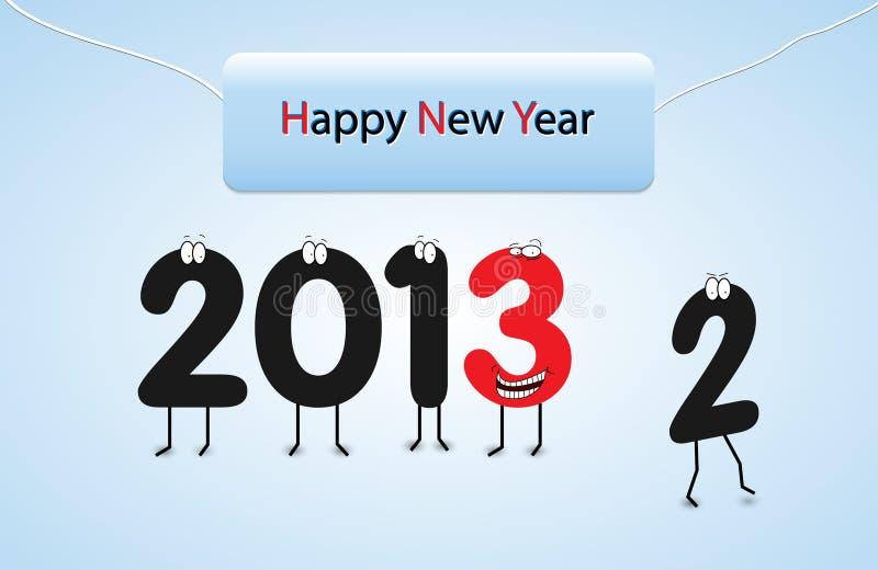 Download Happy New Years Eve Backgorund Stock Vector - Image: 27208985