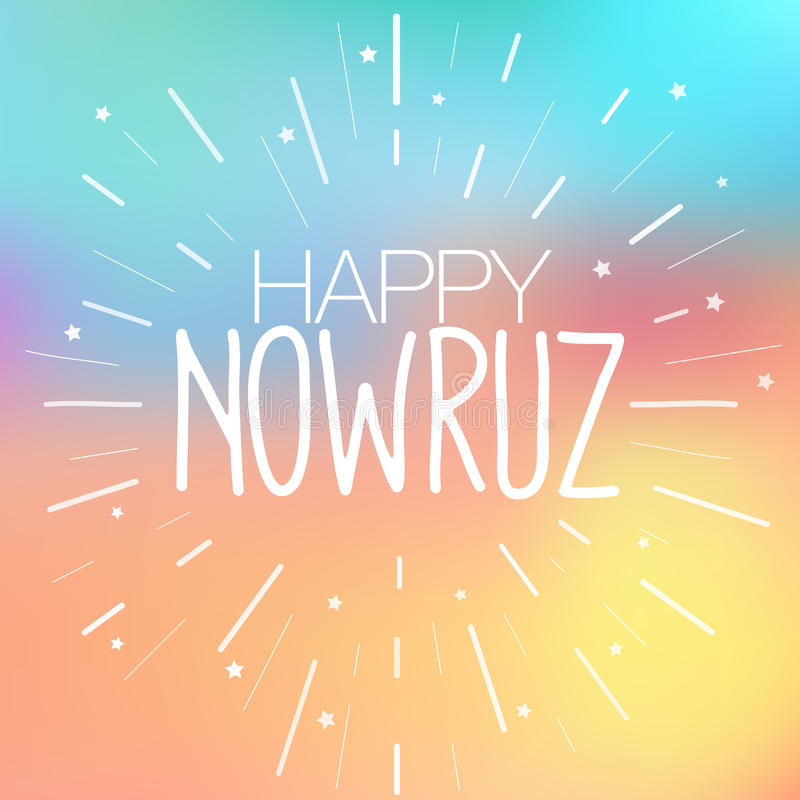 Happy nowruz greeting card iranian persian new year march equinox download happy nowruz greeting card iranian persian new year march equinox colorful vector illustration m4hsunfo