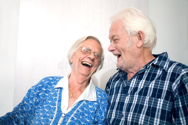 Download Happy old people stock image. Image of care, elderly - 13850425