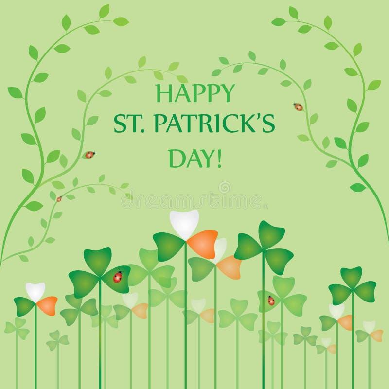 Happy Patrick S Day Stock Images