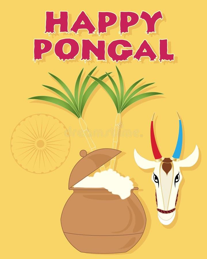 Free Happy Pongal Stock Image - 41832921
