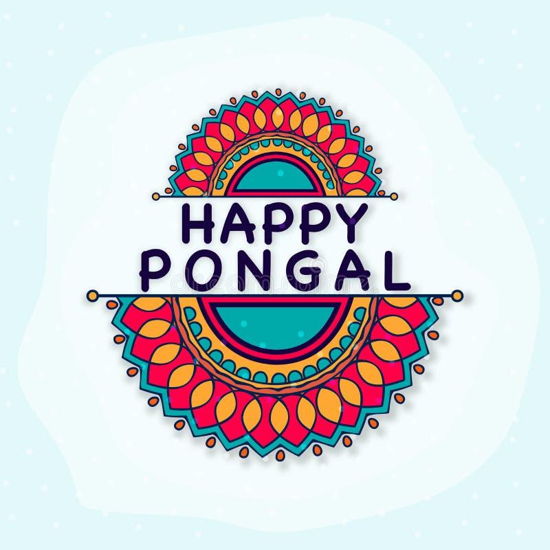Happy pongal celebration greeting card stock illustration download happy pongal celebration greeting card stock illustration illustration of holy blue m4hsunfo