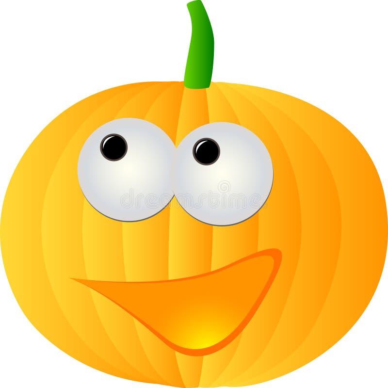 Free Happy Pumpkin Stock Photos - 6861513