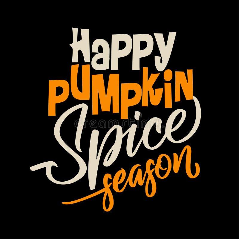 Free Happy Pumpkin Spice Season Royalty Free Stock Photo - 127368725