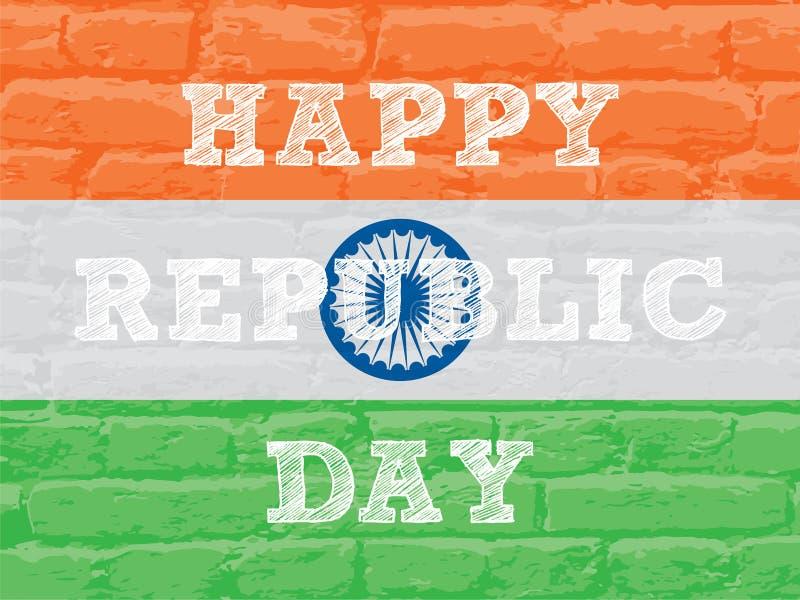 Happy republic day greeting design stock vector illustration of download happy republic day greeting design stock vector illustration of design nationalism 64576802 m4hsunfo