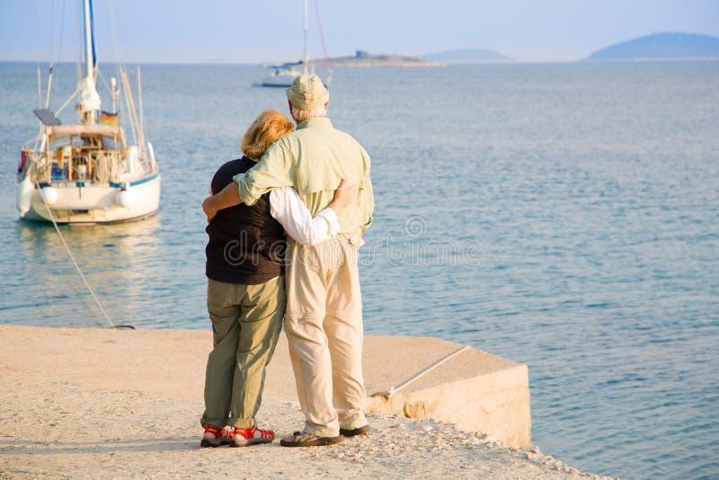Download Happy retirement stock photo. Image of islands, senior - 13422676