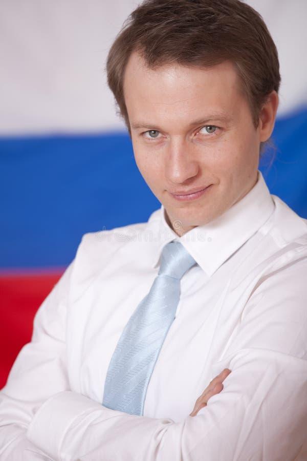 Happy russian stock photos