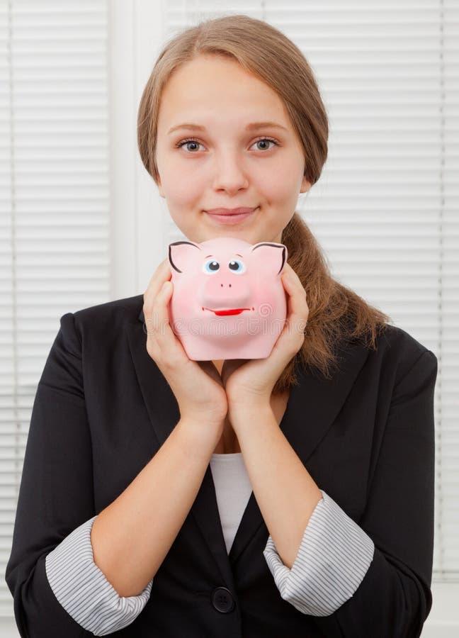 Download Happy Saver stock photo. Image of joyful, attractive - 26273248