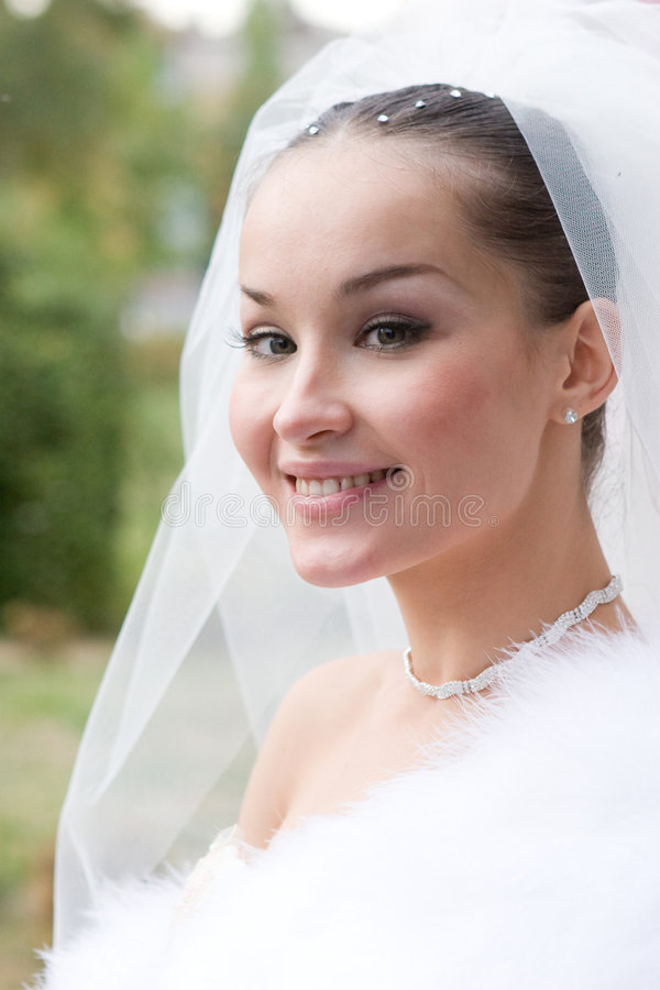 Download Happy smile stock photo. Image of caucasian, gorgeous - 4617012