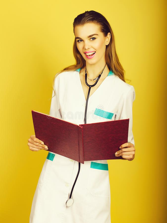 Erotic journal of nurse