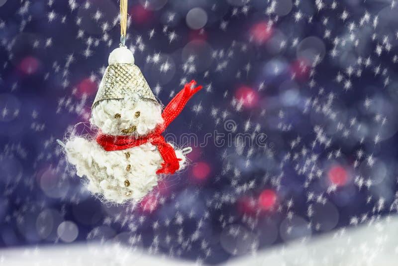 Download Happy snowmen stock image. Image of happy, year, winter - 28384425