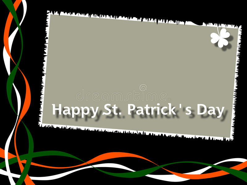 Download Happy St. Patrick S Day [2] Stock Illustration - Image: 4261768