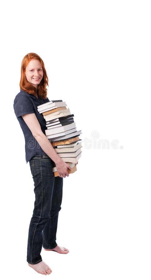 Download Happy Student Standing Royalty Free Stock Photography - Image: 17568137