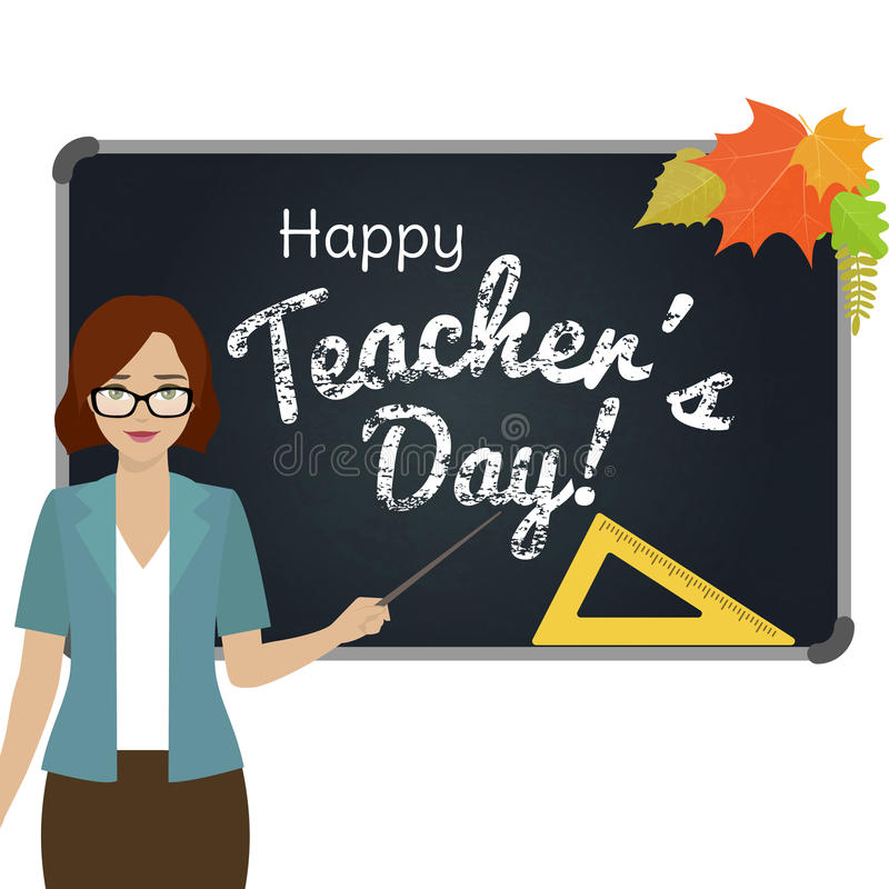 Happy teacher day greeting stock vector illustration of happy download happy teacher day greeting stock vector illustration of happy 91641768 m4hsunfo