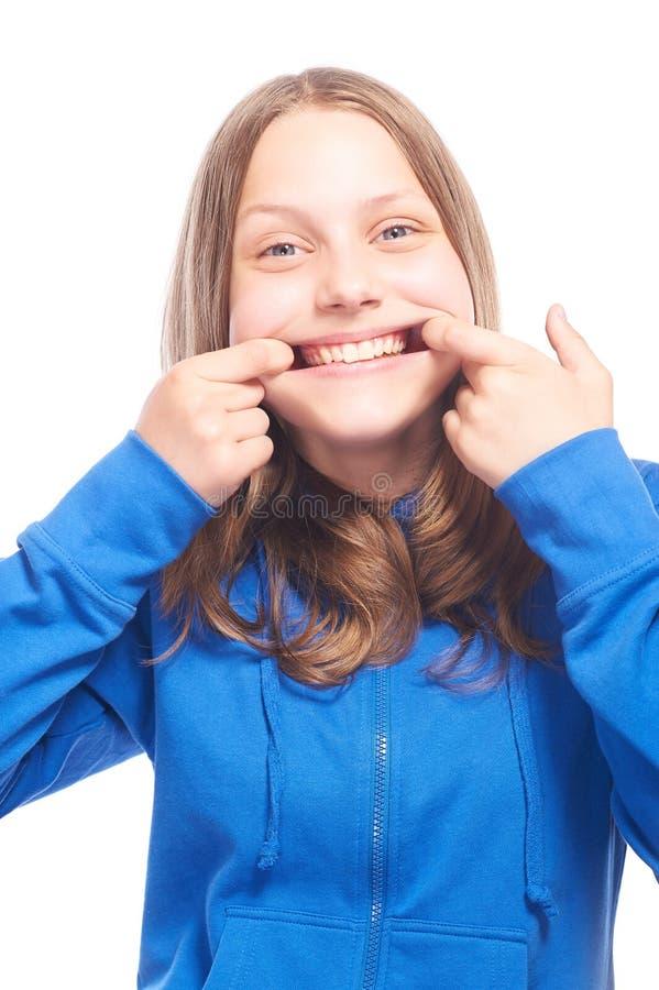 Cute teen silly faces — 8