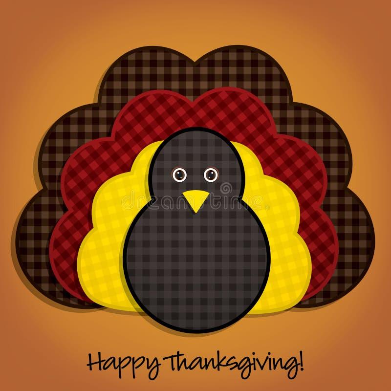Happy Thanksgiving! vector illustration