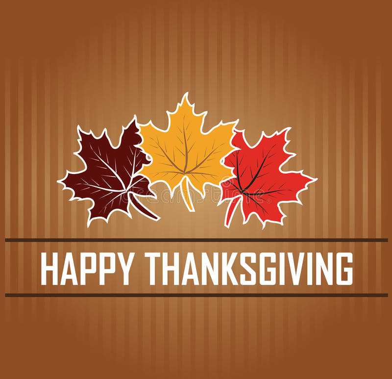 Free Happy Thanksgiving Royalty Free Stock Photos - 44093248