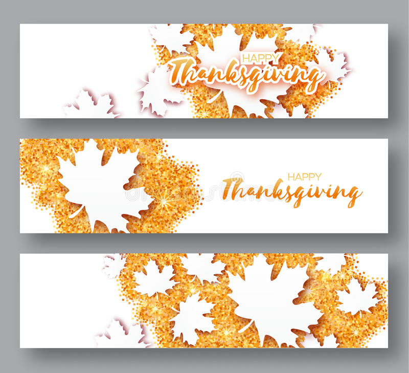 Happy Thanksgiving Day. royalty free stock images