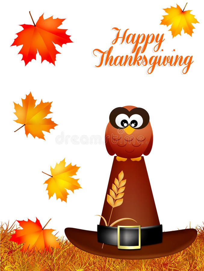 Download Happy Thanksgiving stock illustration. Image of harvesting - 35400289