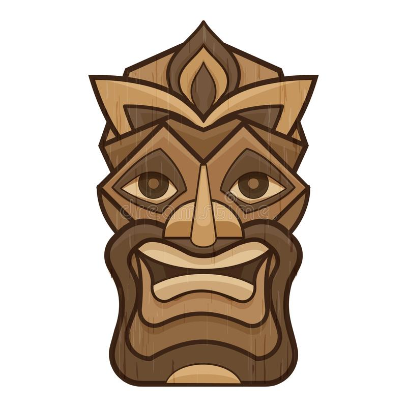Voodoo Clipart Tiki Man - Png Download - Full Size Clipart (#3110965) -  PinClipart
