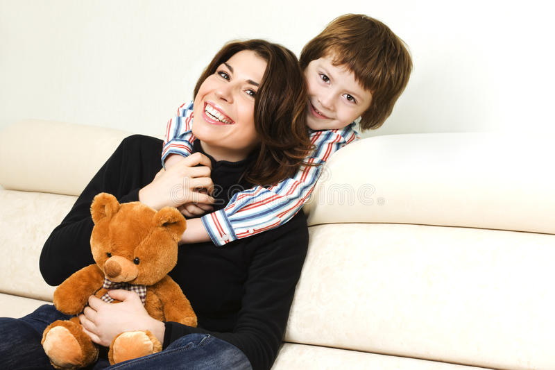 Download Happy Together Stock Photo - Image: 12171990