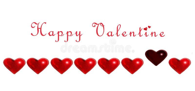 Download Happy Valentine stock illustration. Image of friendship - 7334776