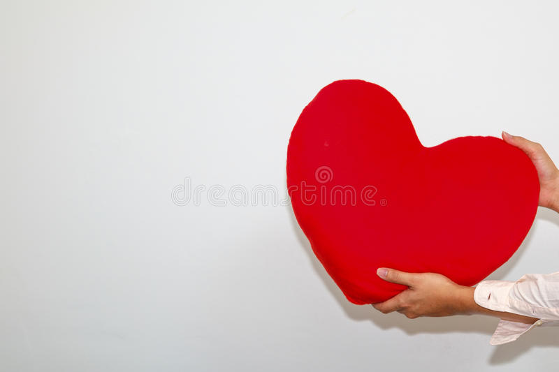 Happy Valentine day stock photos