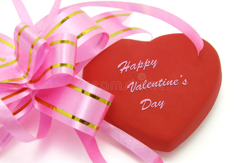 Download Happy Valentine's Day stock image. Image of color, happy - 3947247