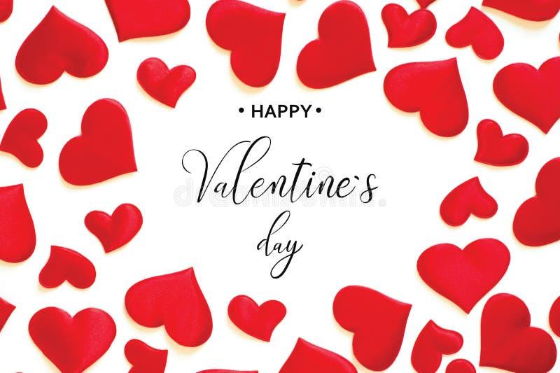 Happy Valentine`s day. Valentine. Love. Valentine`s Day postcard royalty free stock image