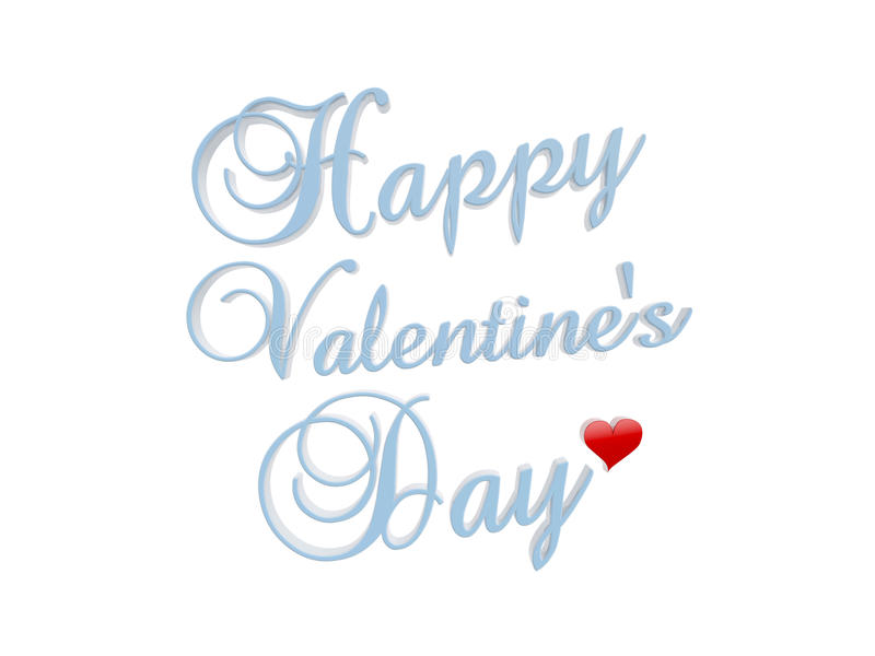 Download Happy Valentine's day stock illustration. Image of illustration - 36596335