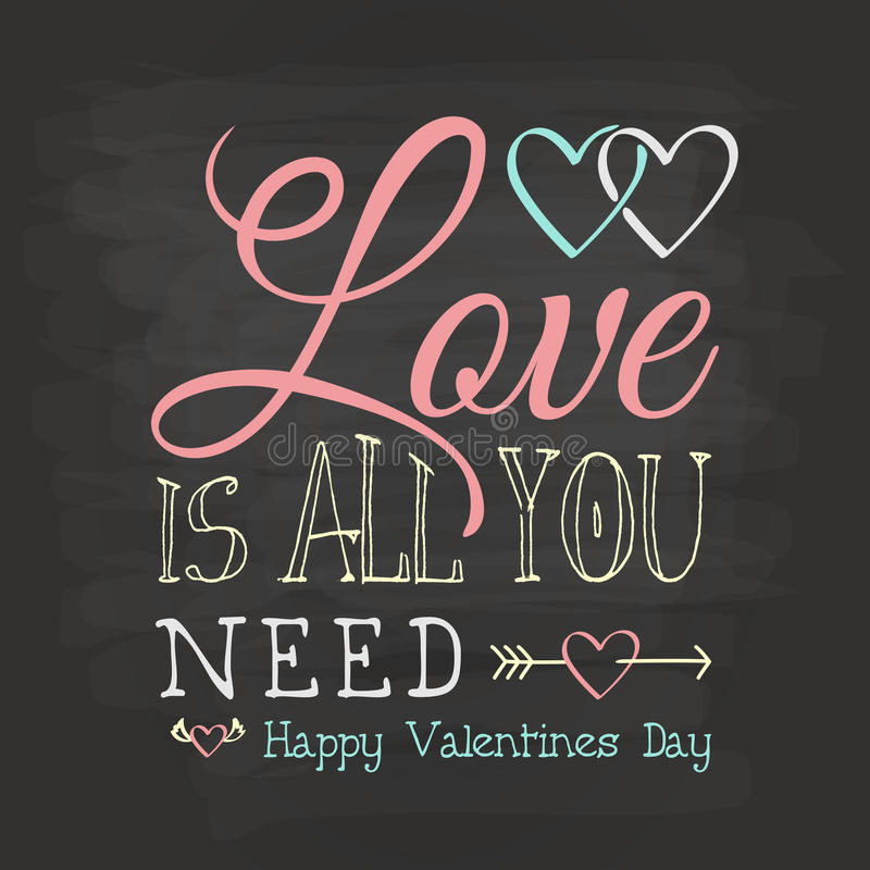Free Happy Valentines Day Royalty Free Stock Images - 48712489