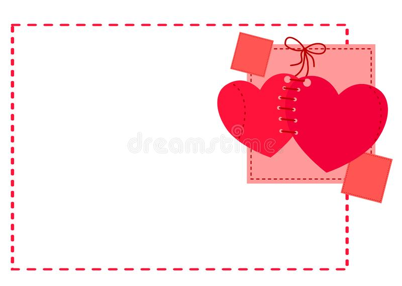 Happy valentines day. Be My Valentine. Valentine card I Love YOU, Be My Valentine. Pink floral backdrop with hearts. Vector illustration happy valentines day vector illustration