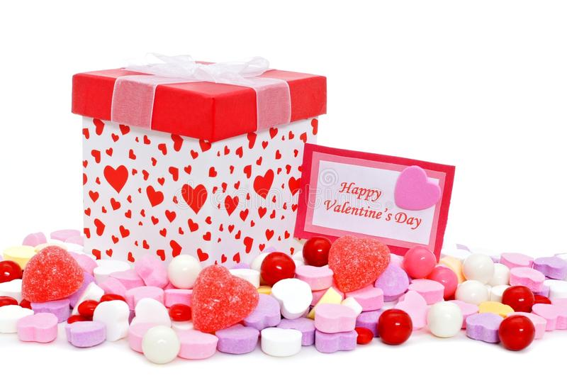 Download Happy Valentines Day stock image. Image of heart, background - 36703967