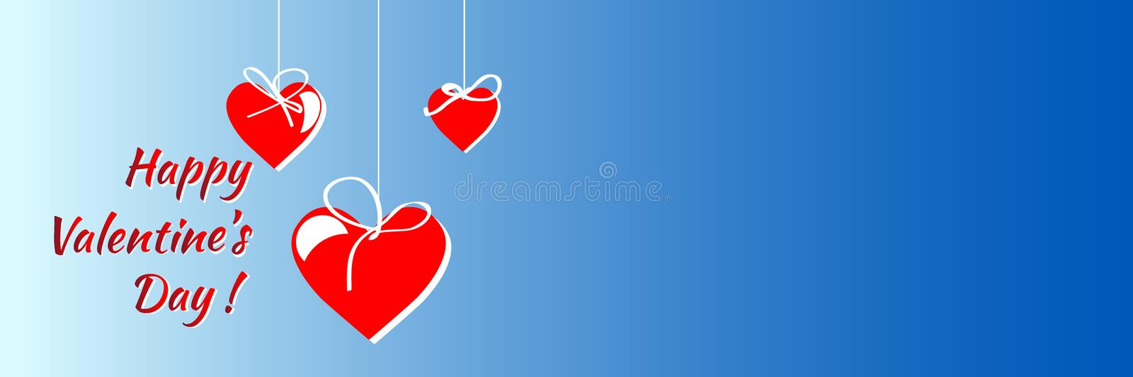 Happy valentines day card. vector.flyer background. vector illustration
