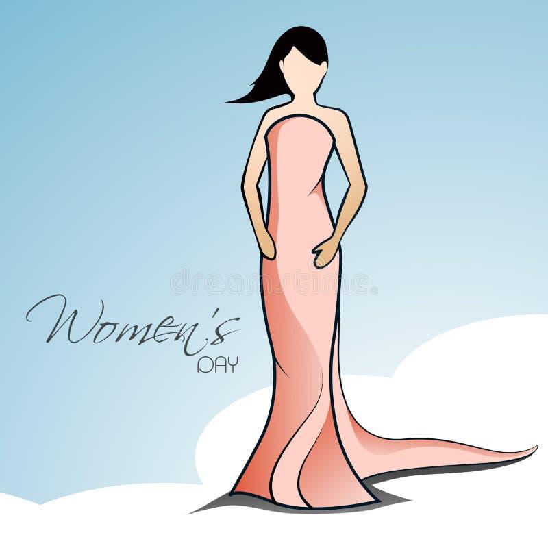 sketch women's