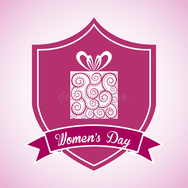 Happy womens day. Design, vector illustration eps10 graphic stock illustration