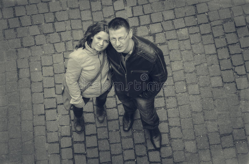 Download Happy young couple stock photo. Image of husband, family - 41071984
