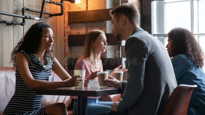 Speed Dating Fannrem Test