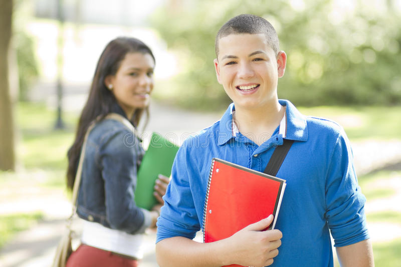 Download Happy young student stock photo. Image of lifestyle, file - 28954770